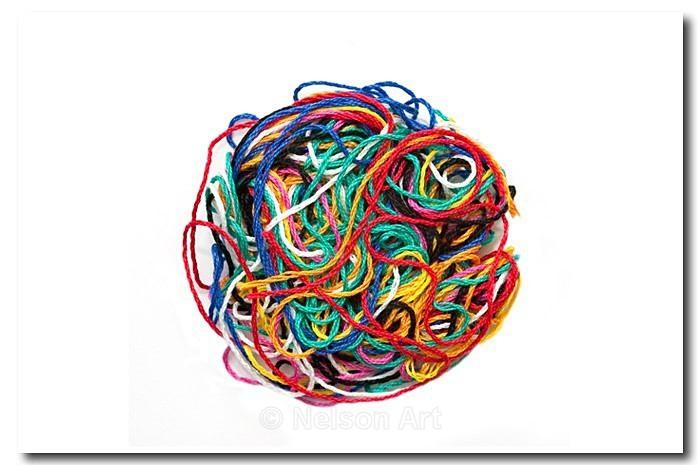Threads - Just A Bit Odd