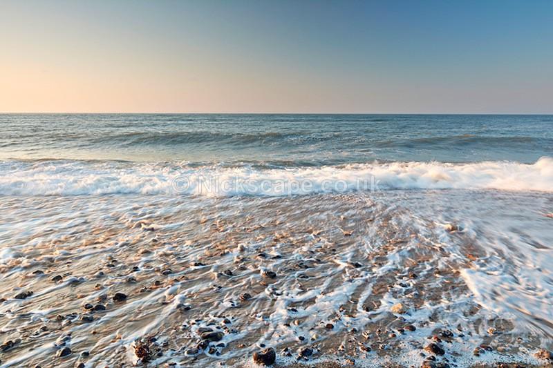 Cromer Beach - Norfolk Coast by Nickscape