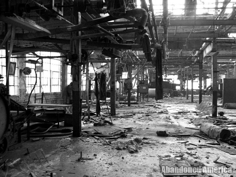 Raymark Industries (Manheim, PA) | Factory Floor - Raymark Industries