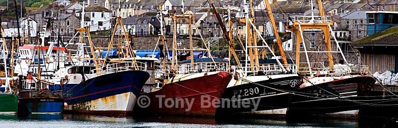 Fishing Boats - Miscellaneous