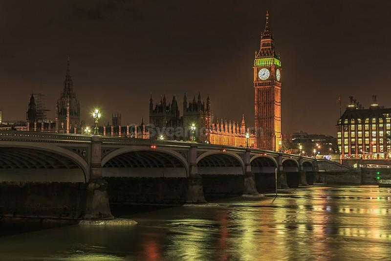 Westminster Bridge - Cityscape Gallery
