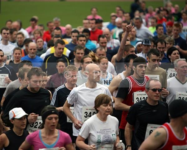 4 - Sheffield 1/2 Marathon