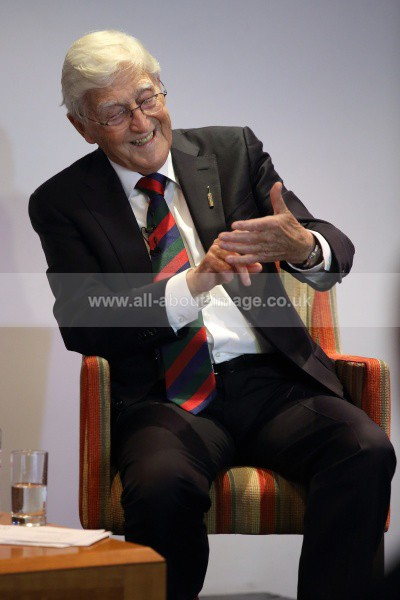 DU9A9731a - An Evening with Sir Michael Parkinson ~ NCFC, March 11th