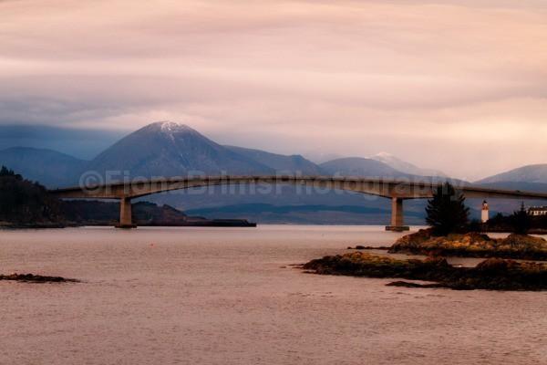 bridge 2 - Landscapes and Seascapes