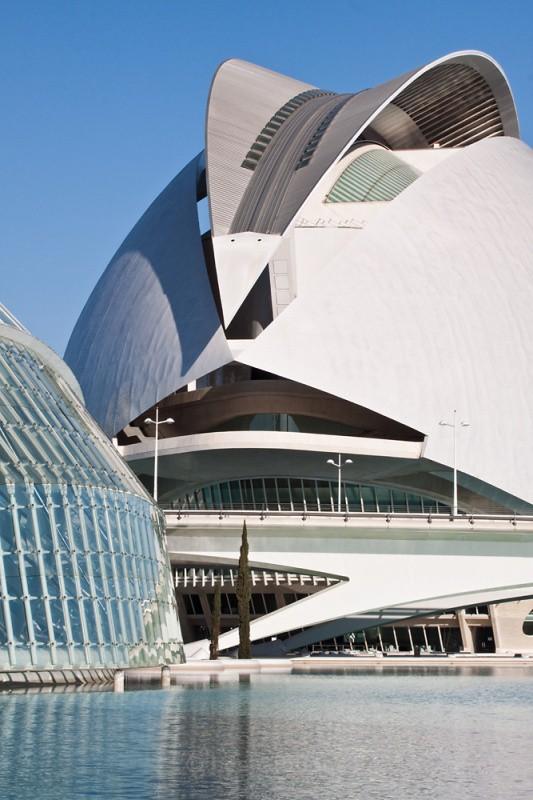 opera house5 - Valencia