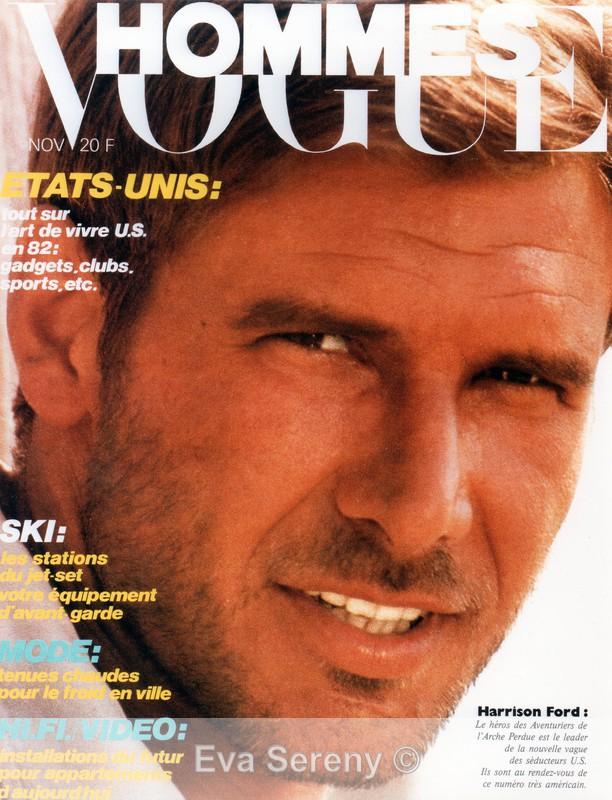 - International Magazine Covers