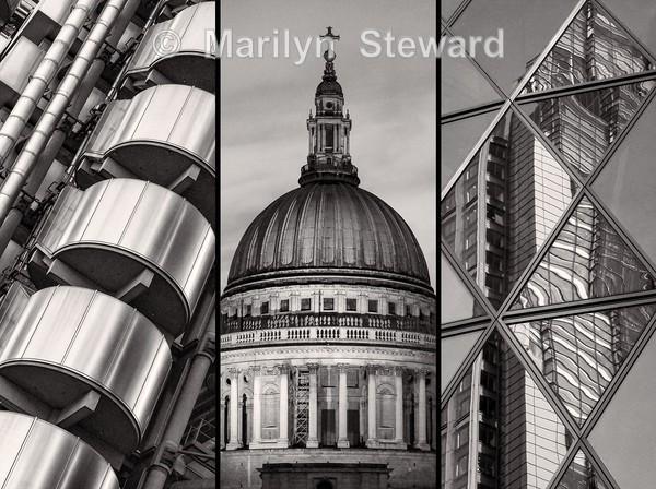 London Icons - Exhibition acceptances
