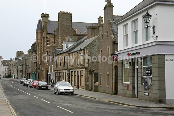 Broad Street 2015 - Orkney Images