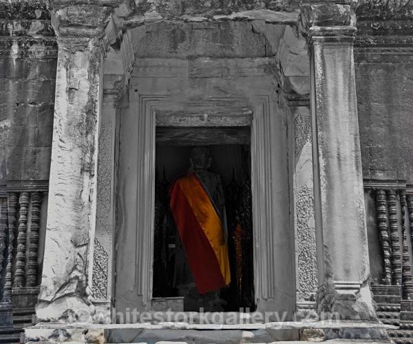 Angkor Wat, Cambodia - Asia