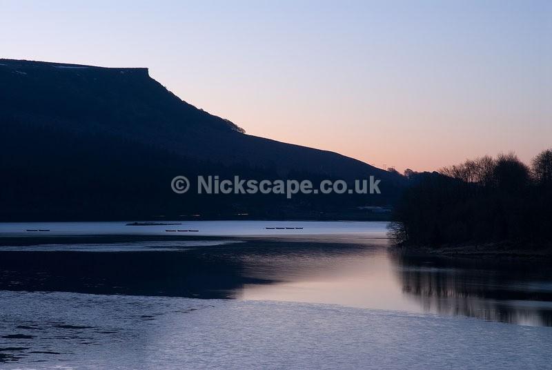Ladybower Reservoir at Dawn - Derbyshire153 - Peak District Landscape Photography Gallery
