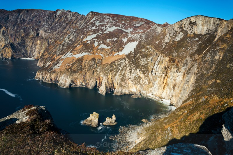Calm Shores - Landscapes of Ireland - County Donegal and the Wild Atlantic Way