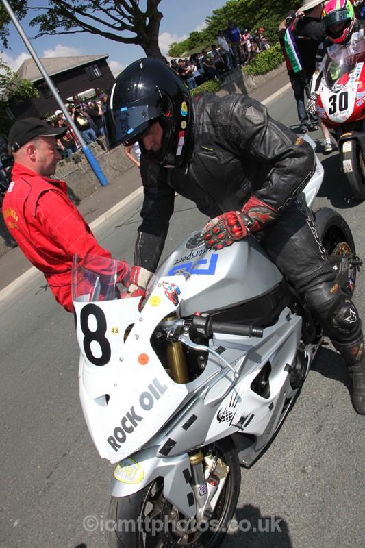 IMG_0617 - Senior TT - Start Line