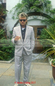roger Taylor - T..