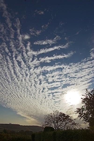 Dawn skies 5 - Reflective