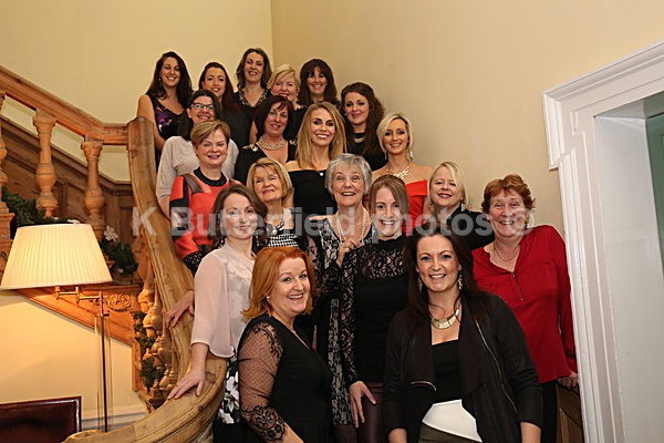 039 - Aideen Hen Party