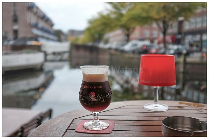 Beer - Rotterdam