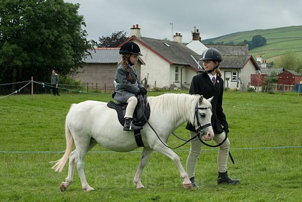 5 - Moniaive Horse Show 2010