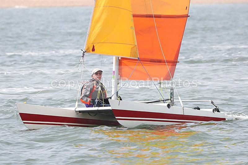 160528 B52 Y92A6849 - Sailboats - multihull