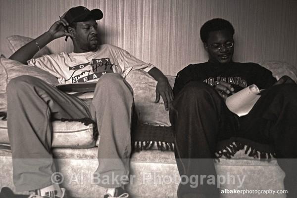 05 - Millennium Funk EP: Ty + Krispy 07.00
