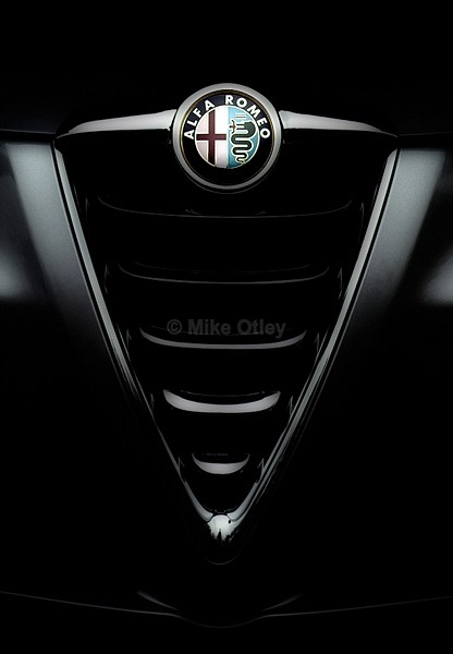 Alfa Romeo - TRANSPORT
