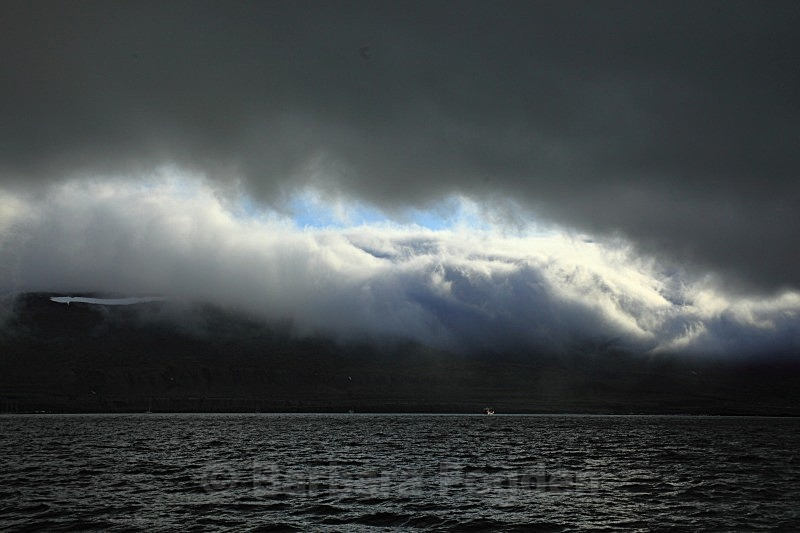Adventfjord 4672 - Colours of Svalbard