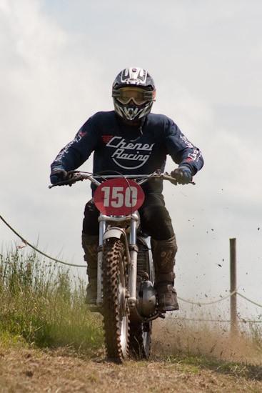 46 - Thornhill Scramble 2009