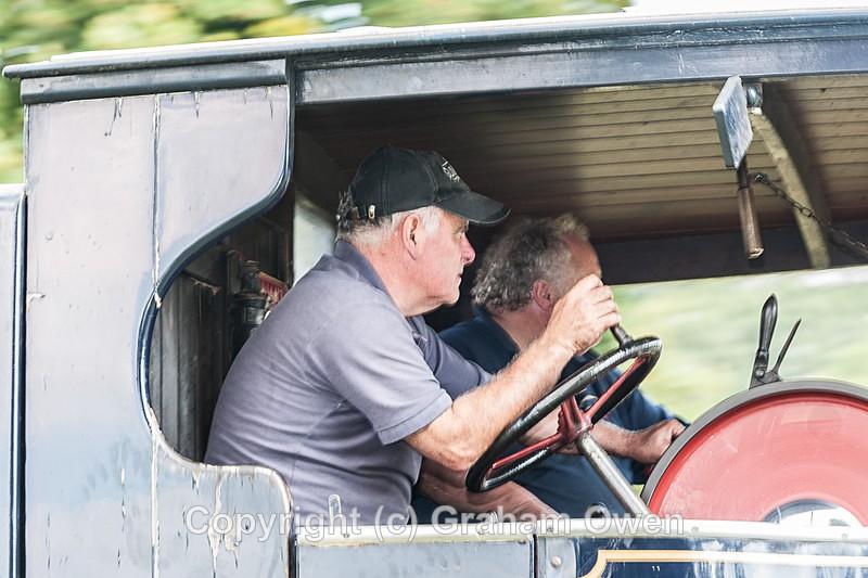 Steam Fair-233 - Bedfordshire Steam and County Fair 2014