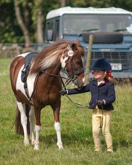 moniaive09-3 - Moniaive Horse Show 2009