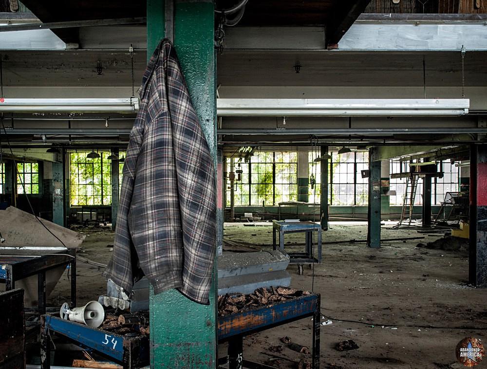 The Scranton Lace Company   Forgotten Flannel - Scranton Lace Company
