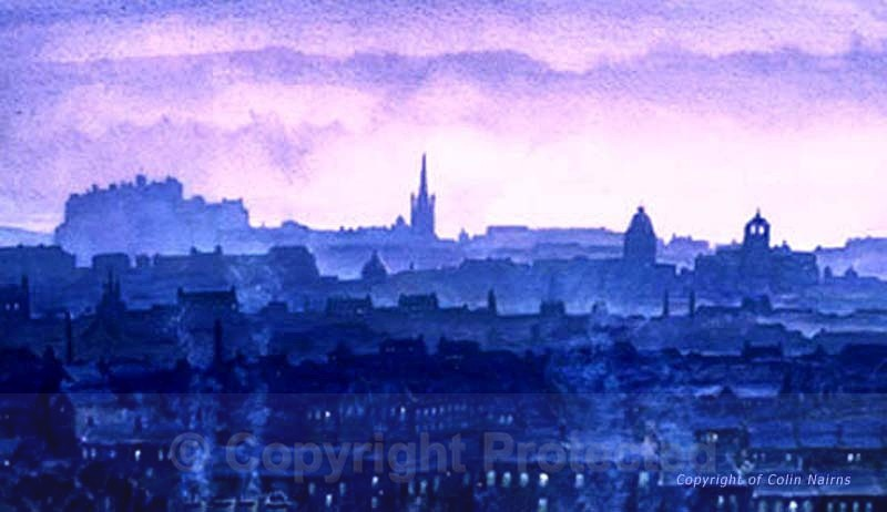 - Edinburgh Paintings