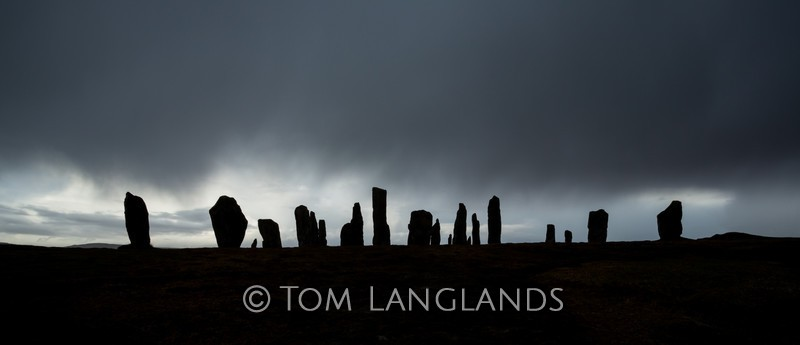 Callanish Stones - Landscapes