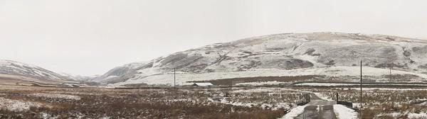 Lowther Hills - Panoramics