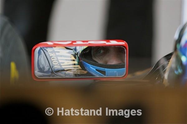 Vitaly Petrov - motorsport