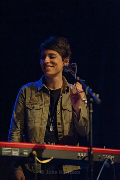 Leslie Mendelson - Concert