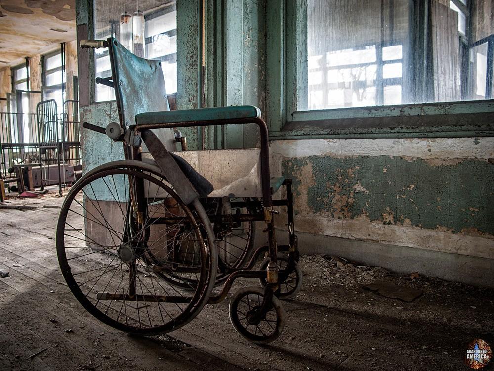 - Ocean Vista Hospital*