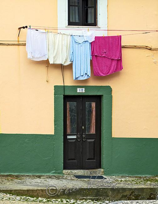 Lourhina Estremadura Portugal - Urban