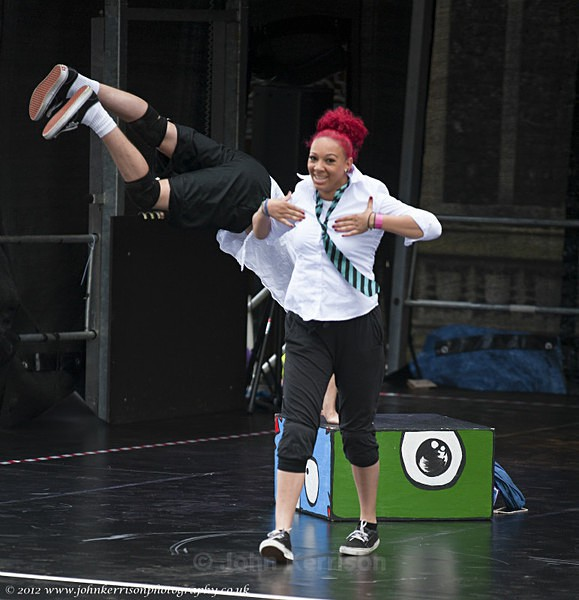 Street dance 7 - Amateur Dance