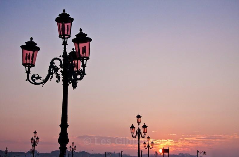 Lanterns - Venice