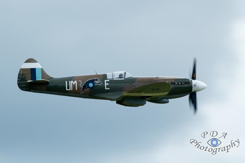 46 Spitfire PR XIX