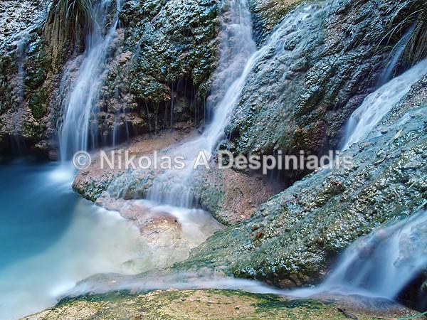 Νερό Ι Water - Νότια Ελλάδα I South Greece