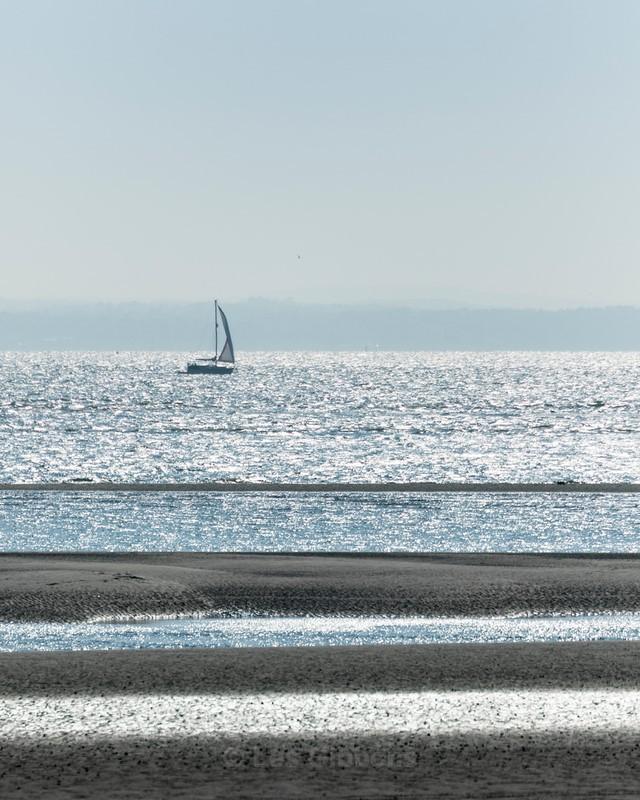 sailing - The South Coast