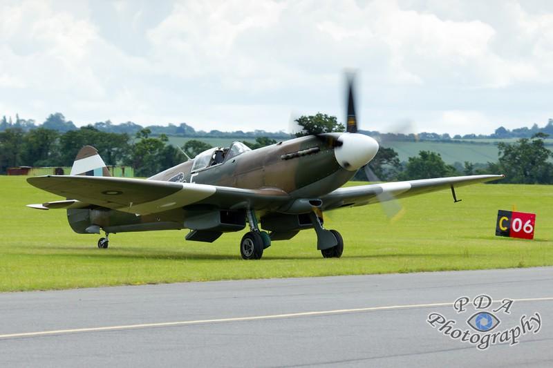 45 Spitfire PR XIX