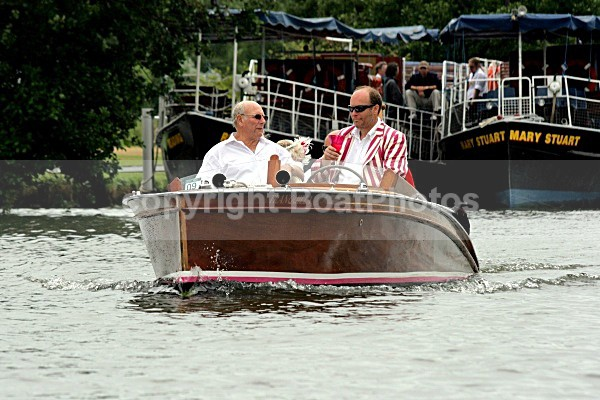 090704 TRANQUILLA IMG_0183 - HENLEY REGATTA  SATURDAY 4th JULY 2009