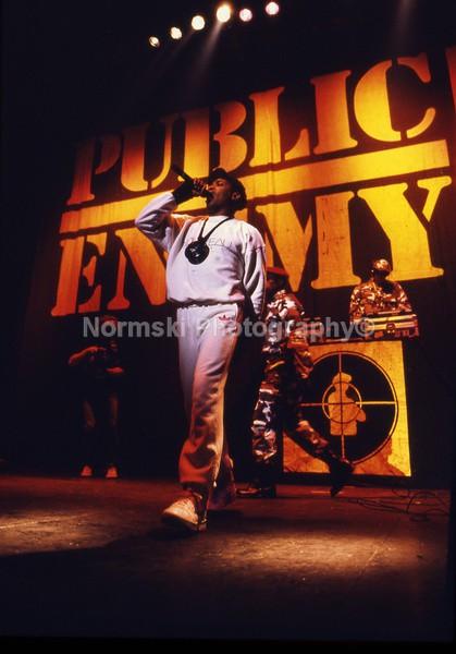 Public Enemy - Hip Hop