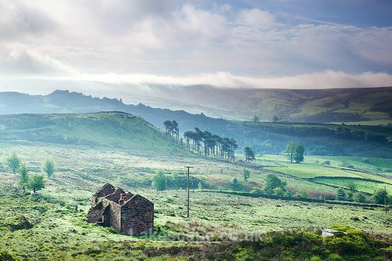 Roaches Barn & Ramshaw Rocks_7785 - The Peak District