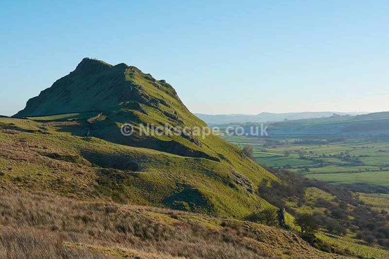 Chrome Hill - Peak District, UK - Peak District Landscape Photography Gallery