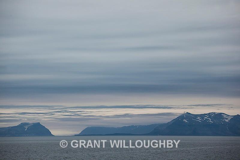 Arctic tones - Arctic
