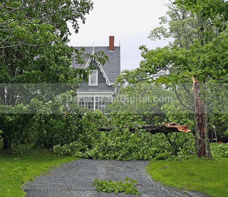 Post-Tropical Storm Arthur - 5 - Post-Tropical Storm Arthur