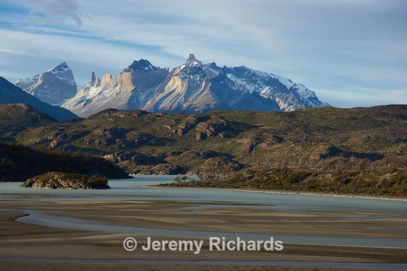Cuernos del Paine - Torres del Paine National Park