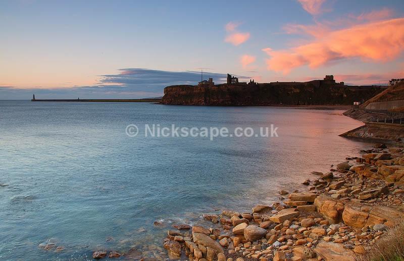 Tynemouth Priory   North Tyneside Coastal Photography Gallery